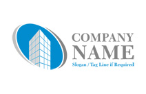 Commercial Real Estate Logo 2